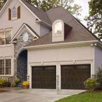 18 best images about Steel Carriage House Garage Doors on ...