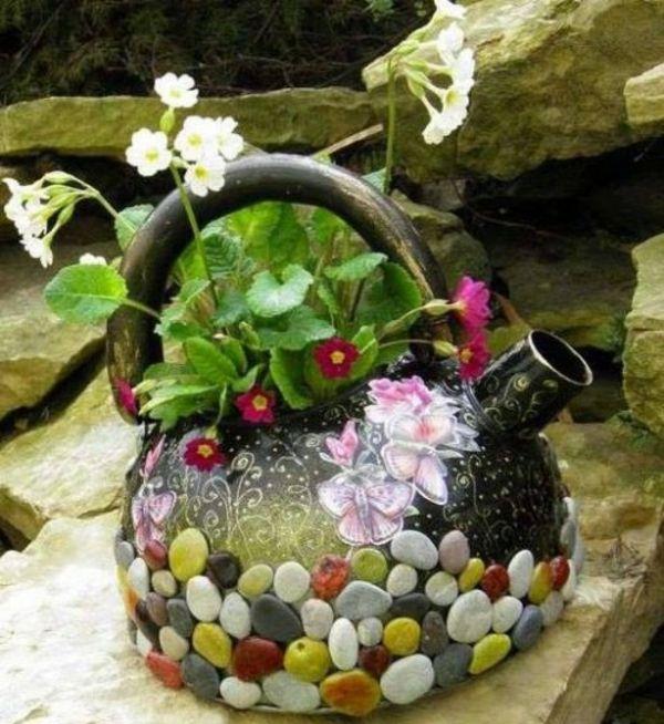 Blumenübertöpfe Für Draußen