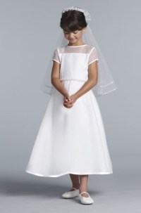One of our first communion dress winners :-) | First ...