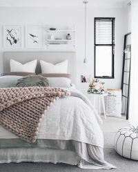 Best 20+ Pink grey bedrooms ideas on Pinterest