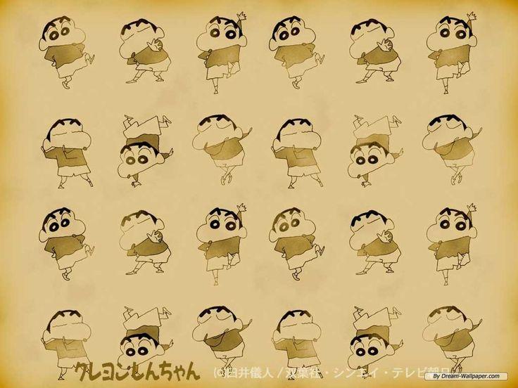 Cellphone Wallpaper Naughty Quotes Free Cartoon Wallpaper Crayon Shin Chan Wallpaper