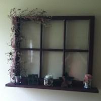 Primitive old window | window frames | Pinterest | Window ...