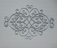 1000+ ideas about Wrought Iron Wall Decor on Pinterest ...
