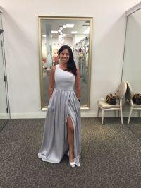 Sterling Vera Wang Bridesmaid dresses, | minkel wedding ...