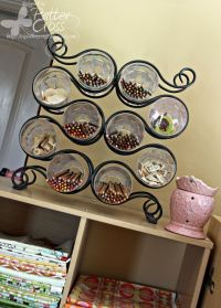 17 Best ideas about Wine Rack Uses on Pinterest | Upcycle ...