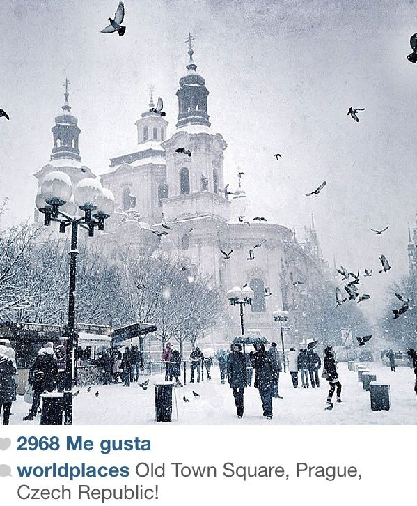 Weihnachten Im Schnee Tschechien 25+ Best Ideas About Prague Winter On Pinterest | Czech