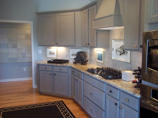 Annie Sloan Kitchen Cabinet Paint Annie Sloan Chalk Paint Kitchen Cabinets | Kitchen Painted