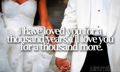 1000+ images about my wedding slow dancing song ♥♥ on ...