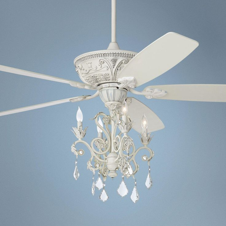 25+ best ideas about Ceiling fan chandelier on Pinterest