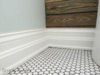 15+ best ideas about Penny Tile Floors on Pinterest ...