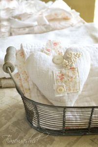 17 Best images about SHABBY CHIC ~ HEARTS & WREATHS on ...