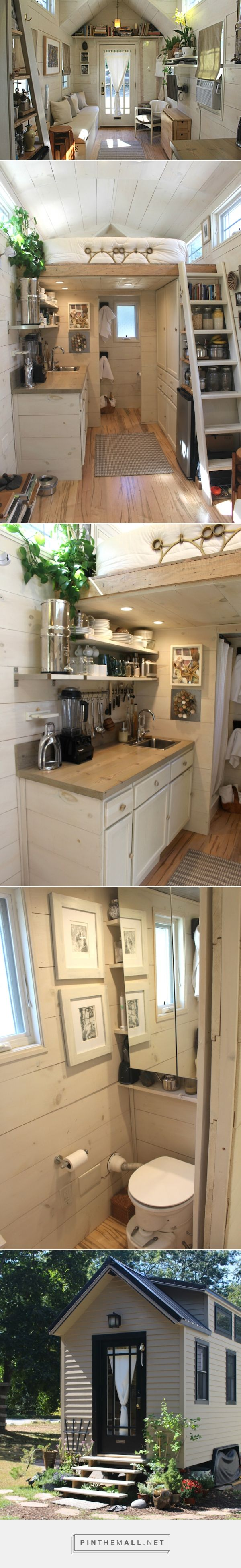 Best 25 tiny house family ideas only on pinterest tiny guest house mini homes and inside tiny houses