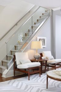 25+ best ideas about Glass stair railing on Pinterest ...