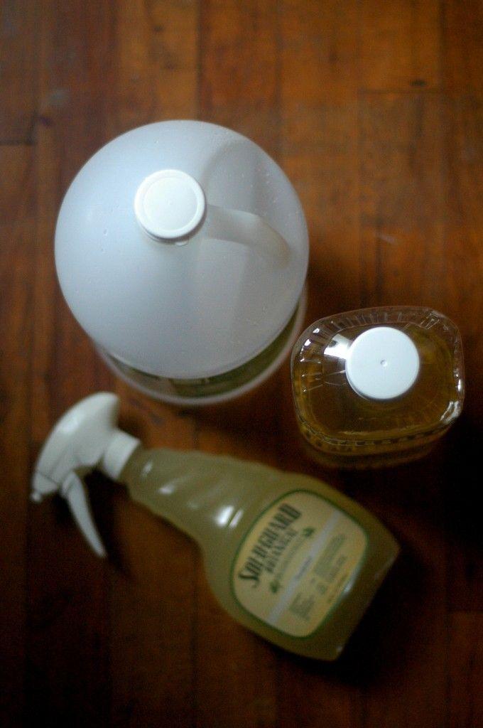 1000+ Ideas About Hardwood Floor Cleaner On Pinterest | Clean