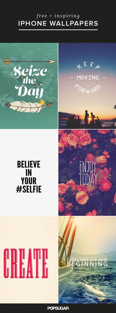 39 iPhone Wallpapers That'll Get You Pumped Every Damn Day | Beautiful, Technology and Cool ...