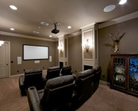 Media Room Colors Of Wall Paint Design, Pictures, Remodel ...