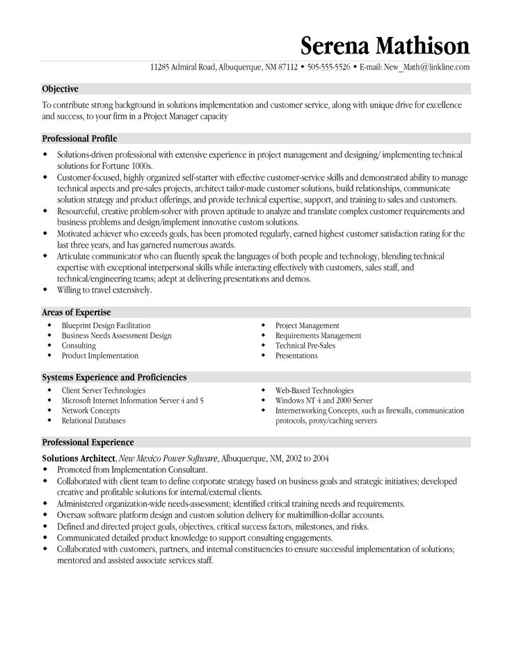 resume samples resume examples updated resume templates project - project management resume examples