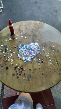 224 best images about DIY's and Ideas Mosaic on Pinterest ...