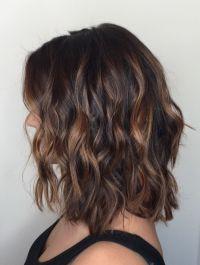 25+ best ideas about Balayage Dark Hair on Pinterest ...