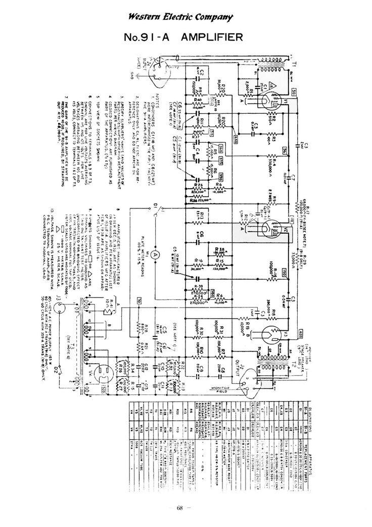 25w hifi audio amplifier lm1875 electronic circuit