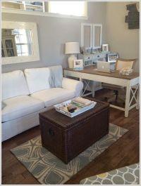 Best 25+ Office living rooms ideas on Pinterest