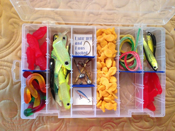 Fishing Gift Ideas For Boyfriend Find This Pin And More
