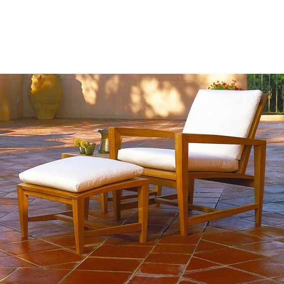 Kingsley Bate Amalfi Collection In Teak Available At