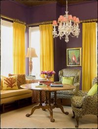 17 Best images about Purple and yellow