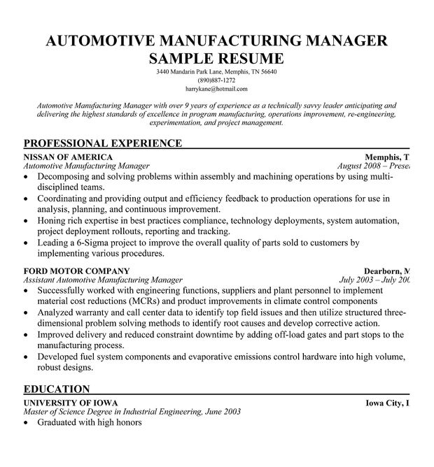 Coding Manager Sample Resume Collection Manager Resumes