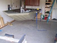 10+ images about jon boat ideas on Pinterest | Bass boat ...