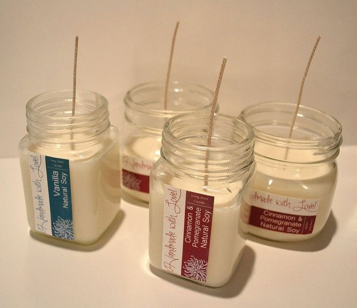 10+ Images About Candle Making On Pinterest | Jars, How To Make