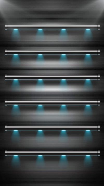 TAP AND GET THE FREE APP! Shelves Stylish Black Lights ...