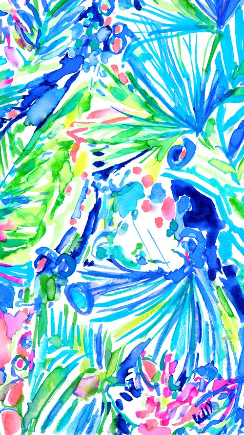 Fall Lilly Pulitzer Wallpaper 17 Best Ideas About Lilly Pulitzer Iphone Wallpaper On