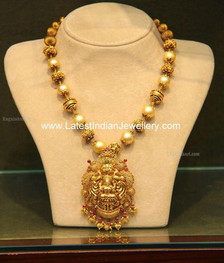Malabar Gold Temple Jewellery