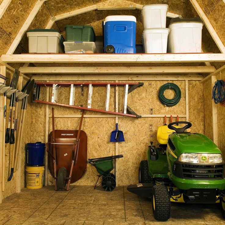 72 Best Images About Sheds On Pinterest Storage Shed