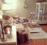Small Cozy Living Room | Cool Home Designs