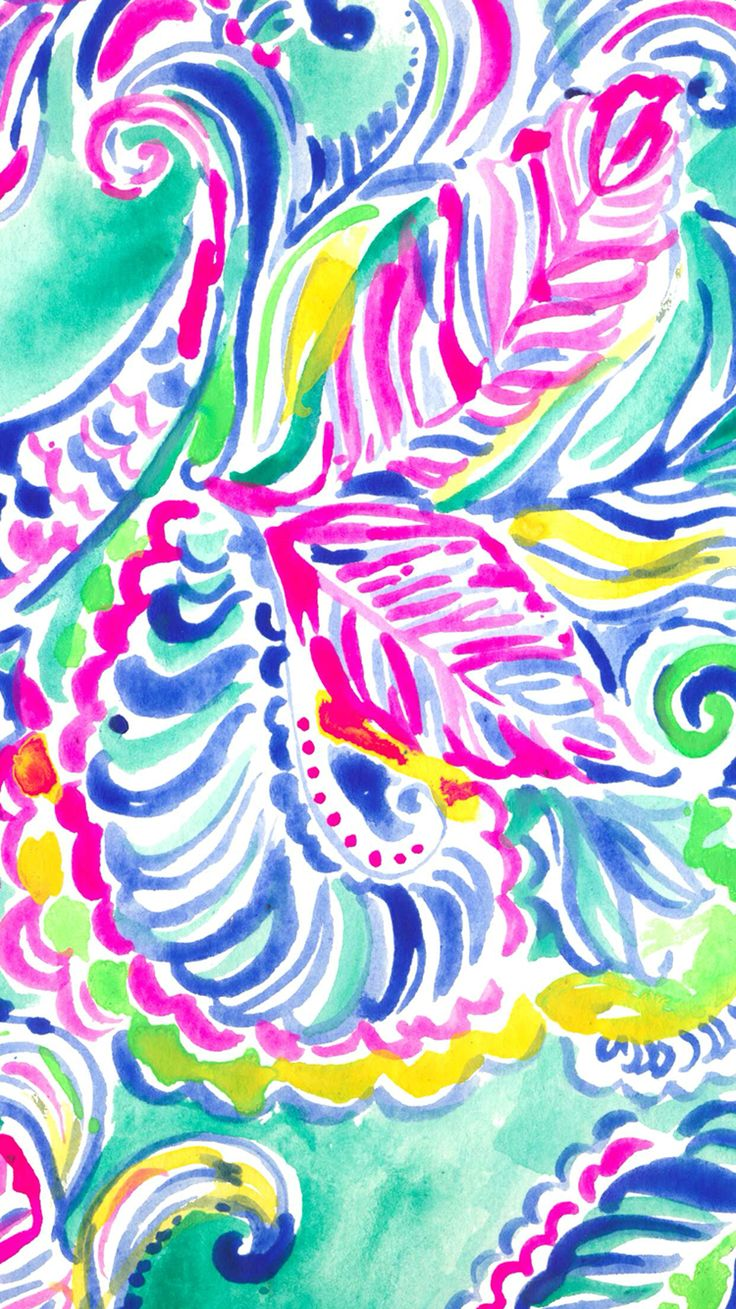 Lilly Pulitzer Wallpaper Fall 2619 Best Images About Mobile Wallpaper On Pinterest
