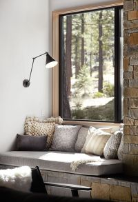 25+ best ideas about Modern window seat on Pinterest ...