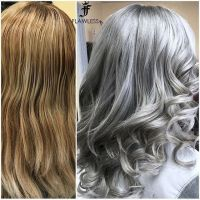 287 best images about Kenra Color Silver and Violet ...