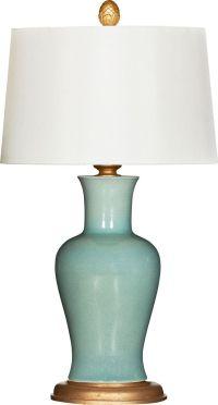 25+ best ideas about Blue Table Lamp on Pinterest   Blue ...
