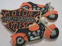 29 best images about Party Theme: Harley Davidson on ...