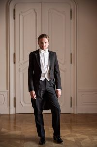 111 best images about White tie on Pinterest | Formal wear ...