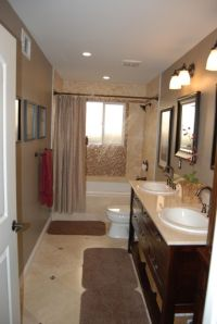 11 best images about Guest Bathroom on Pinterest