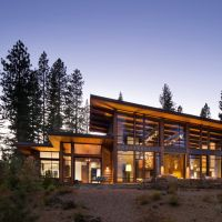 Best 20+ Modern mountain home ideas on Pinterest