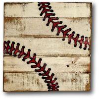 baseball wall decor | Roselawnlutheran