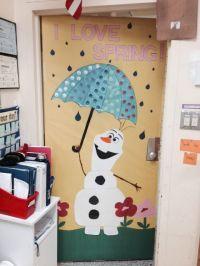 17 Best ideas about Olaf Bulletin Board on Pinterest ...