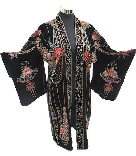 Art Deco Style Jackets 188 Best Images About 1920's Coats, Capes, Shawls And