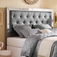Best 25+ Diy tufted headboard ideas on Pinterest | Diy ...