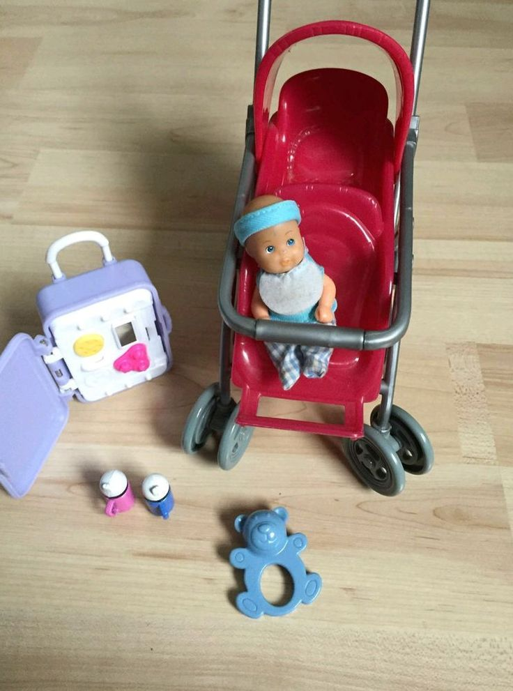 Doll Stroller Canada 704 Best Images About Kids Barbies On Pinterest Barbie