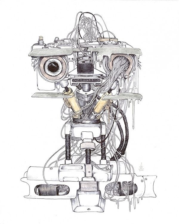 johnny 5 from short circuit